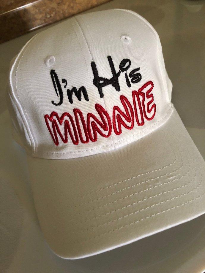 Custom Baseball hats,Disney Hats,Minnie hats,Cheerleading team Hats,Kids
