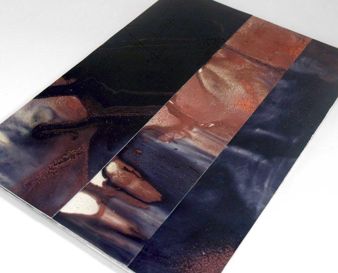 Original Art Abstract Painting, Contemporary Wall Art, Modern Art Painting, navy