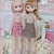 Leeley Dolls from Inisghtdoll
