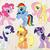 My little Pony SVG files, My little pony cut files, My little pony Clipart, DXF