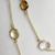 Multi color Chain,925 Sterling Silver Semi Precious Mulit Color  Amethhyst, Rose