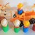 Vintage Fisher Price Little People Cowboy-Buckboard Wagon and Accessories