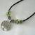 Tree Necklace celtic boho bohemian hippie pagan gypsy handmade jewelry