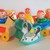 Vintage Fisher Price Little people-Misc Lot of kids and lots of bikes, rockers