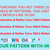 Poinsettas & Robins Cross Stitch Pattern***LOOK***