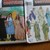 Simplicity HALLOWEEN COSTUMEs-  Pattern 8222- 9690-8108 & Butterick 6200