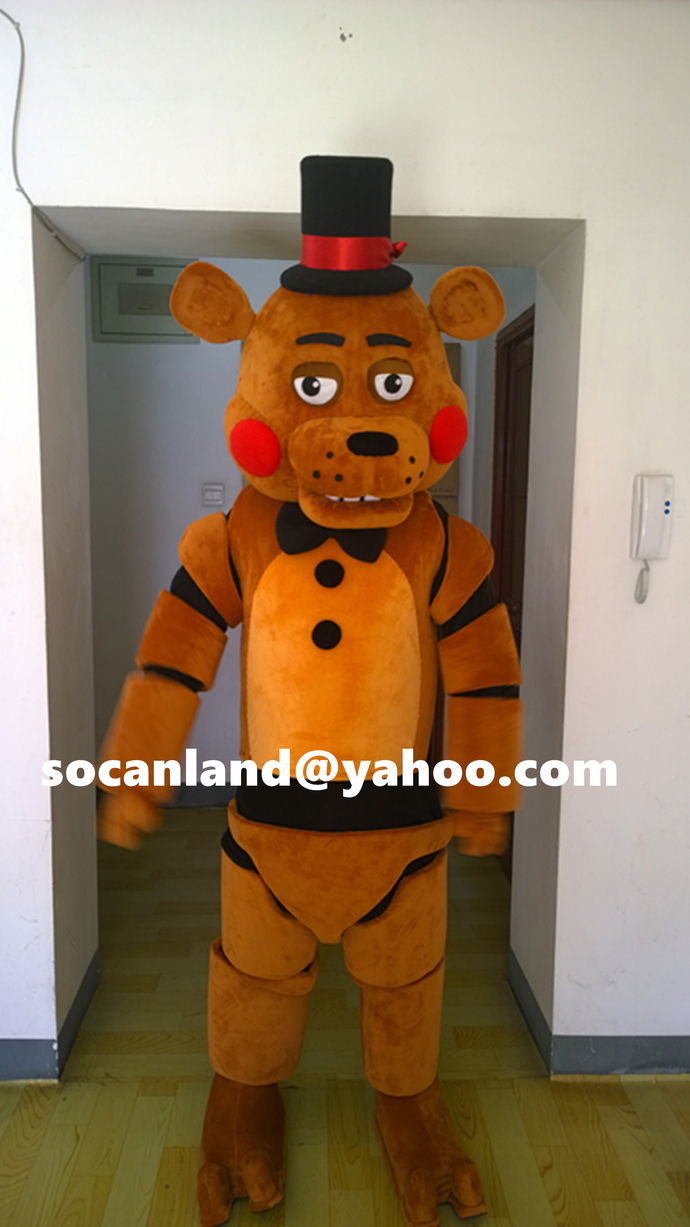 fnaf kidsfnaf toy freddy mascotfnaf toy freddy costumesfnaf costumes