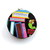 Tape Measure For Book Readers Retractable Measuring Tape