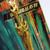 Street Fighter EX2 Plus Promo Metal Toy Weapon Sword (06) - Hong Kong Comic -