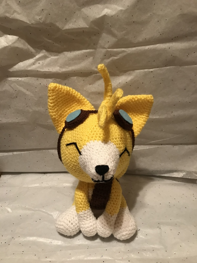 """Sonic the Hedgehog """"Tails the Fox"""""""