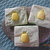 Sage and Citrus Scented Soap with Pineapple Embed 4oz bar
