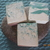 Pina Colada Scented Cold Process Soap 4.5oz bar