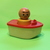 Fisher Price Little people- CHUNKY BOAT and Figure