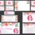 PERFECTLY POSH Marketing Kit, Watercolor Perfectly Posh Business Cards,