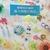 Japanese / Korean Puffy Sticker- Home Life