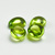 Green Peridot Semi Precious 10X8 Oval Hand polished Flawless Cabochon  Loose