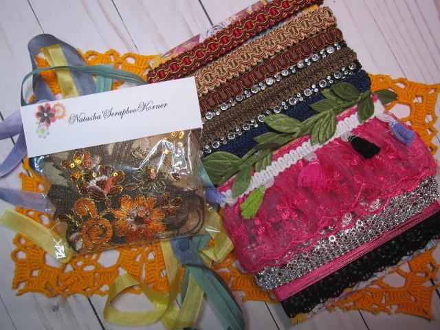 Gyspy Boho Grab Bag stl