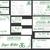 Arbonne Marketing Kit, Arbonne Consultant Cards, Floral Card, Personalized