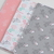 Burp Clothe Bundle//Set of 3 - Birds and Mushrooms