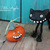 Smiling pumpkin - OOAK crazy Halloween pumpkin patch Jack O' - *BILL*