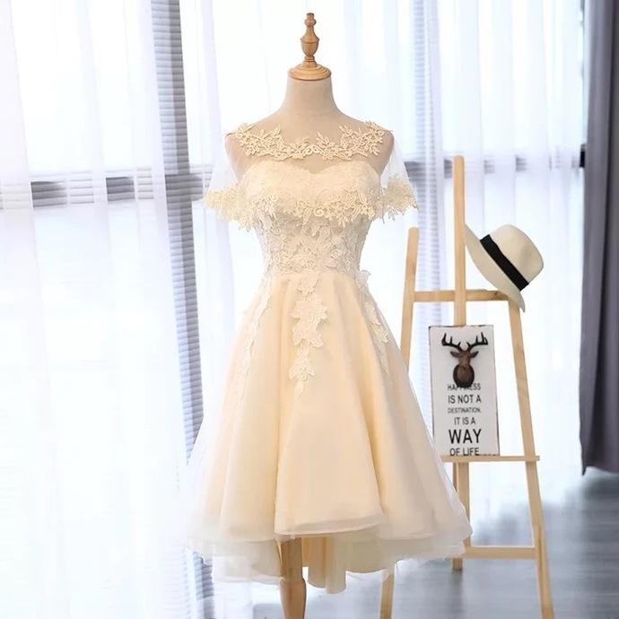 Cute Junior Prom Dresses