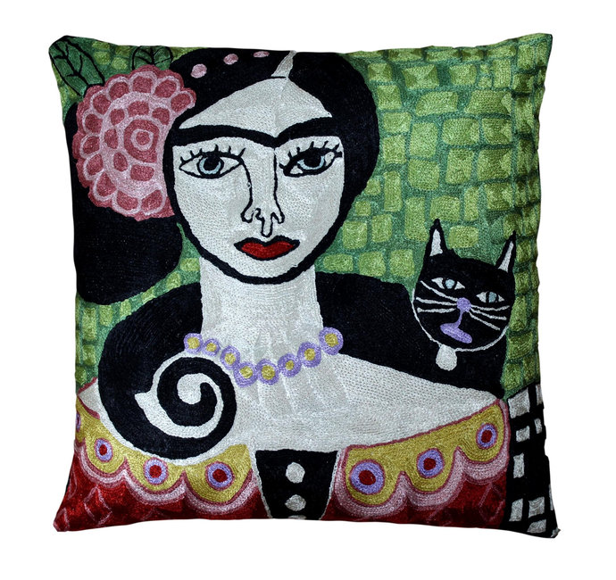 Pablo-Picasso-art-decorative-women-with-ca by DesignerKashmir on 73f65df1f2