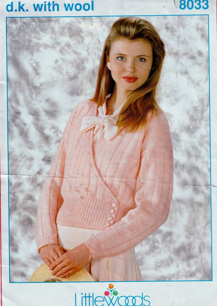 594e9a81072b Instant PDF Digital Download Vintage Row by Row Knitting Pattern to make