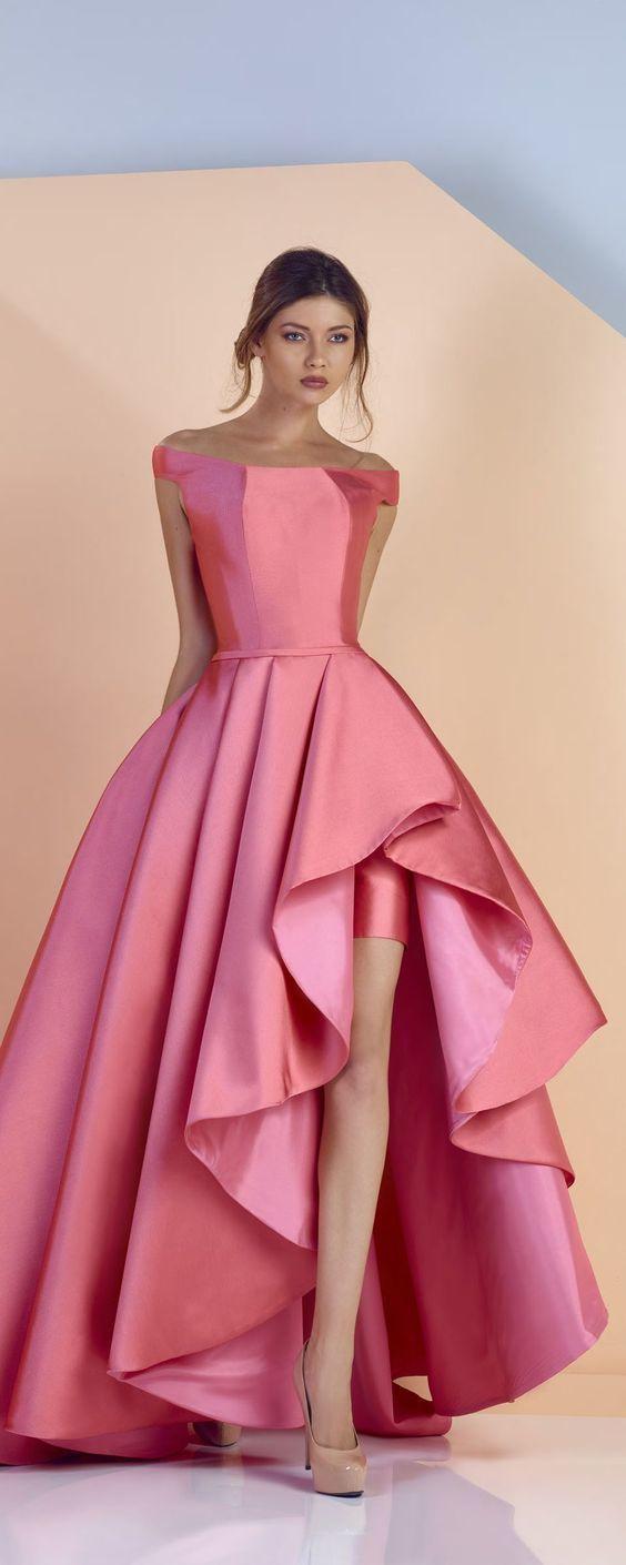 3ed53c3748c Off-Shoulder Evening Dresses