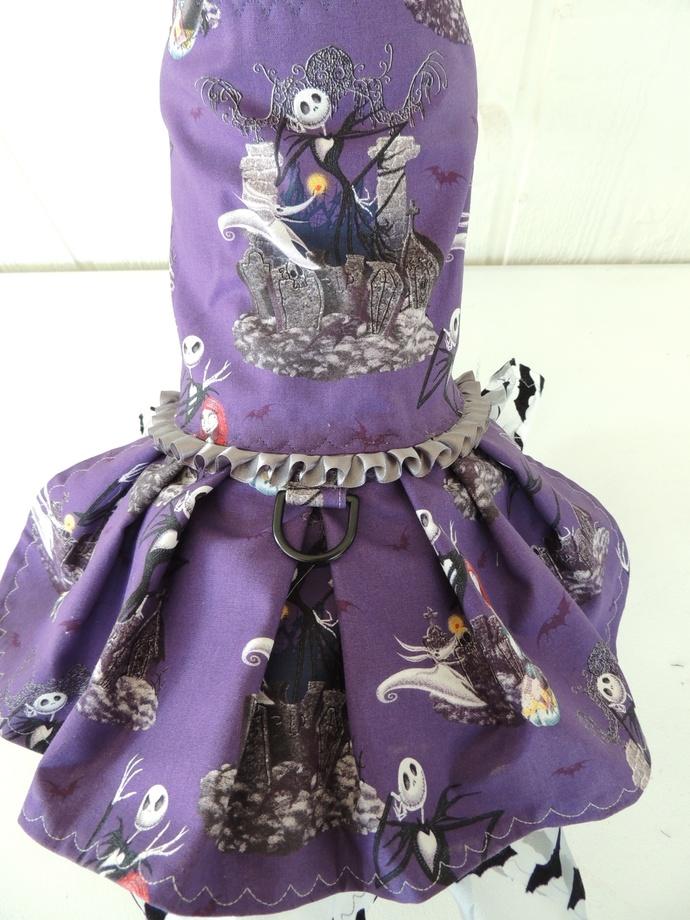 Halloween Dress #1