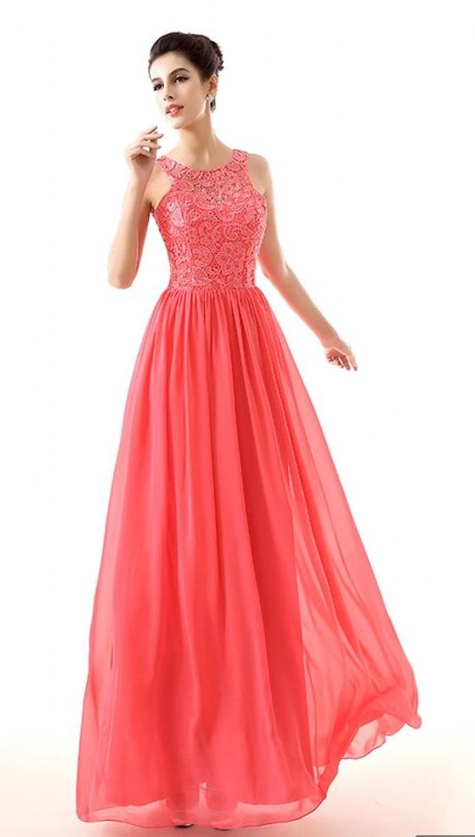 American Formal Dresses