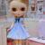 Handmade Blythe dress