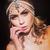 Pearl Tikka Stella, Bridal Head Jewelry
