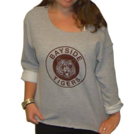 Bayside High Sweatshirt