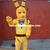 FNAF Spring Bonnie,FNAF Mascots,FNAF Costumes,FNAF Spring Bonnie