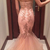 Strapless Prom Dresses,Appliques Prom Dresses,Cheap Prom Dresses,Long Mermaid