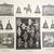 French Art, XIX Art, 1800s Photograph Collections, Paris Publications,