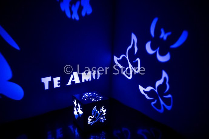 Anniversary Gift Boyfriend Bedroom Sign Led Tealight Candle Long Distance Love