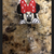 Minnie mouse badge reel