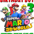Personalized Iron-On Transfer Super Mario Bros 3D Birthday Party T Shirt with