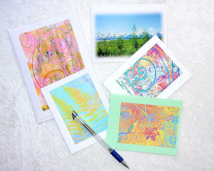 Greeting Card Grab Bag assortment