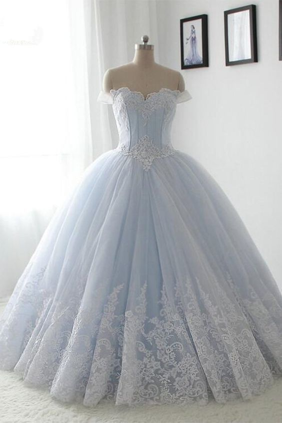 9fcd3ce59bfd Sparkly Gorgeous Long Prom Dresses,Quinceanera Dresses,Modest Prom Dress For