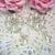 Dangle Pearl Bling Flower Center Brooch Embellishment