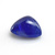 Tanzanite Smooth Hand polished Trillion Cabochon Semi Precious Loose Gemstone