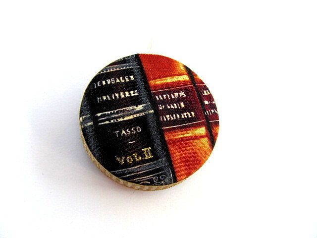 Measuring Tape for Book Lovers Retractable Tape Measure