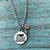 Crazy Cat Lady, I love cats, Cat Lover, Teen, Cat Jewelry, Cat Gift, Cat Rescue,