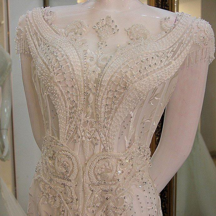 Wedding Dress 2018 -wedding dress for women