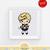 Sailor Uranus | Digital Download | Geek Cross Stitch Pattern | Sailor Moon