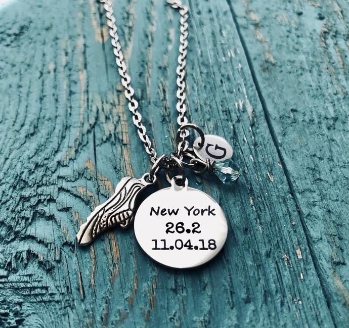 New York 26.2, Date, New York Marathon, Runner's, Running, Marathon, Runner