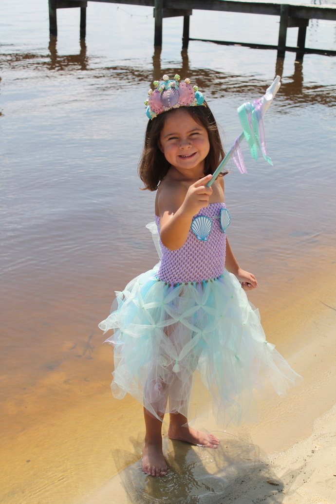 Mermaid Tutu (small)