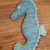 Silly Seahorse